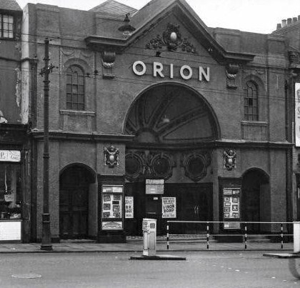Orion Cinema