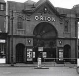 Orion Cinema
