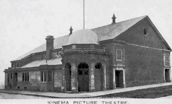 Kinema Picture Theatre