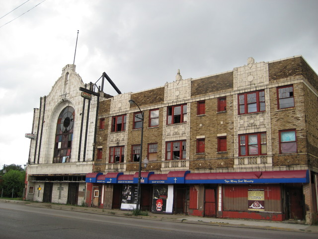Lawndale Theatre