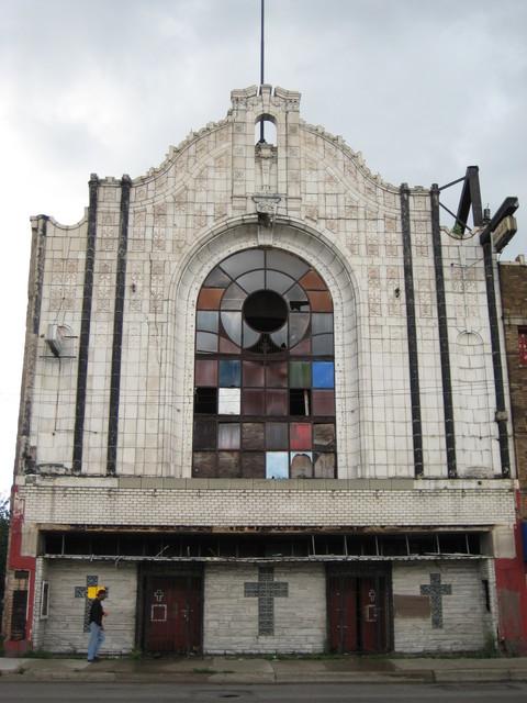Lawndale Theatre