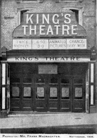 Kings Cinema
