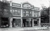 MORSE Theatre, Chicago, Illinois.