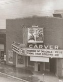 The Carver Theatre