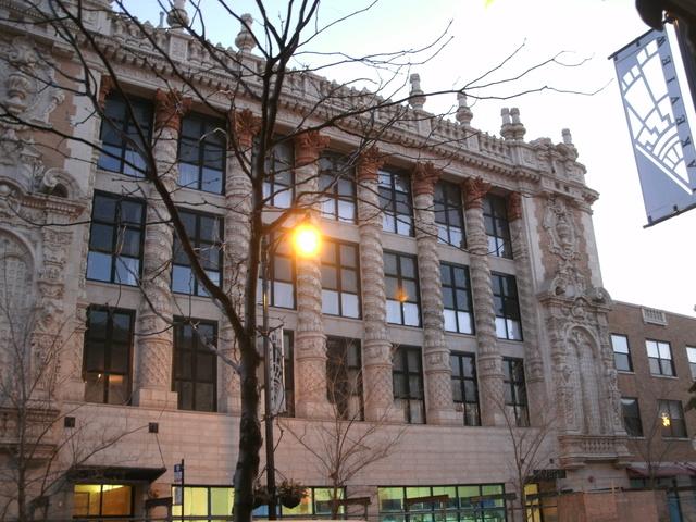 Belmont Theater
