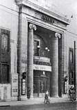 Bonington Cinema