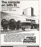 Loew's 34th Street Showplace