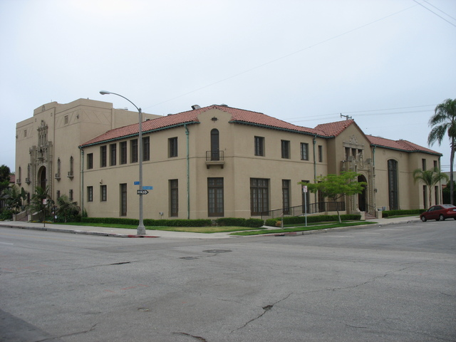 Ebell Theater and Women's Club