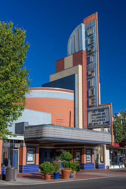 West Side Theater