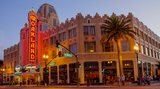 Fox Theater, Oakland