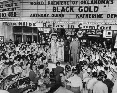 Midwest 1947 World Premier