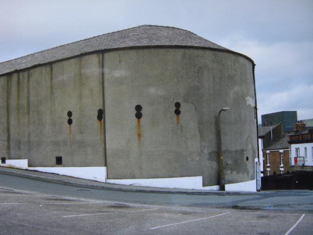 Regal cinema, Macclesfield