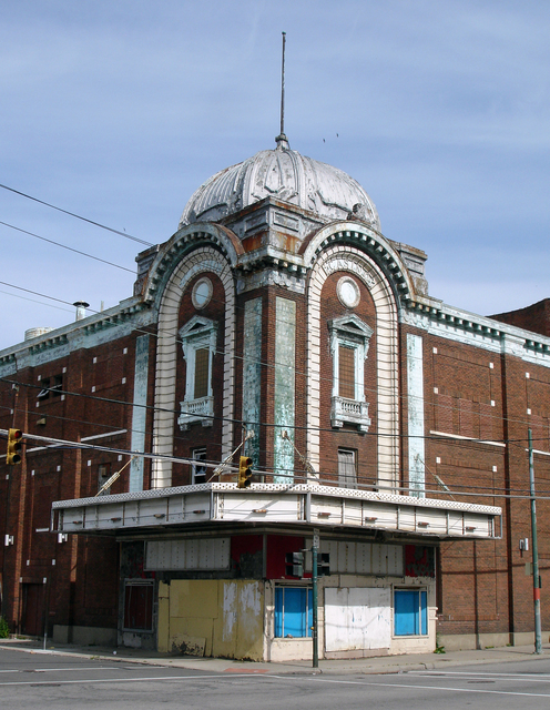 Regal Theatre, Cincinnati, OH