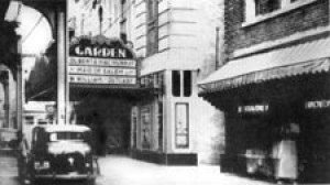 Garden Theater