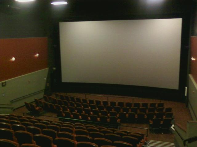 Auditorium #12
