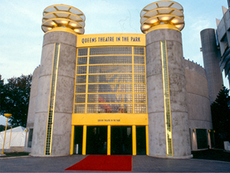Queens Theatre in the Park