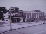 Ellesmere cinema, Swinton