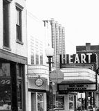 HEART Theatre, Effingham, Illinois.