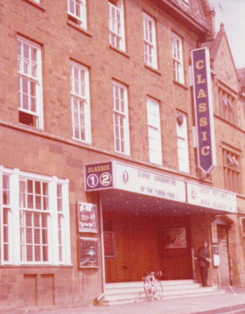 Odeon Banbury