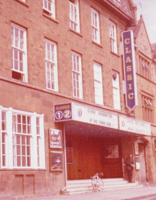 Odeon Banbury