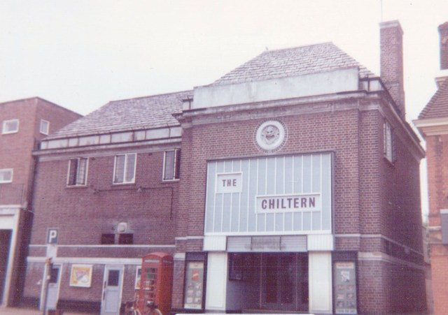 Chiltern Cinema