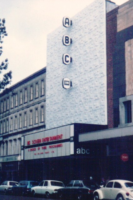 ABC Westover Bournemouth