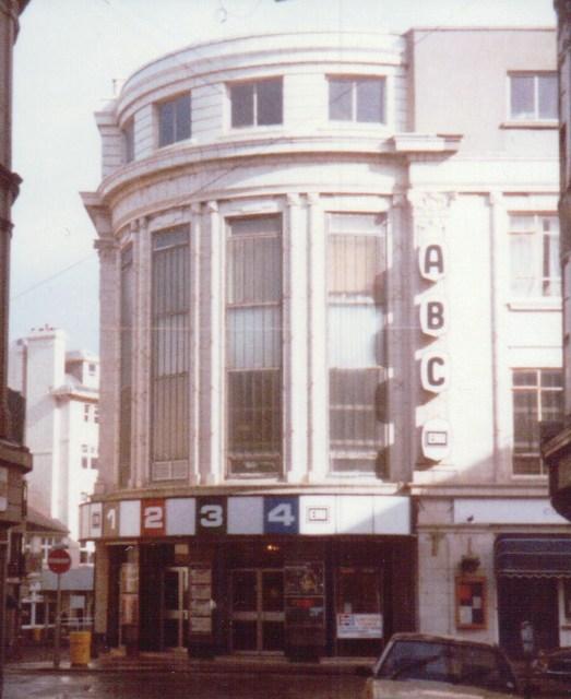 ABC Brighton