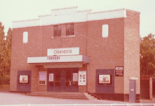 Chandos Cinema