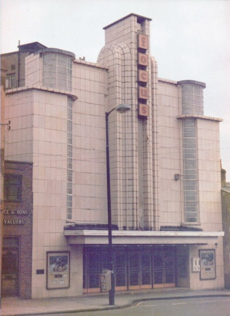 Focus Cinema