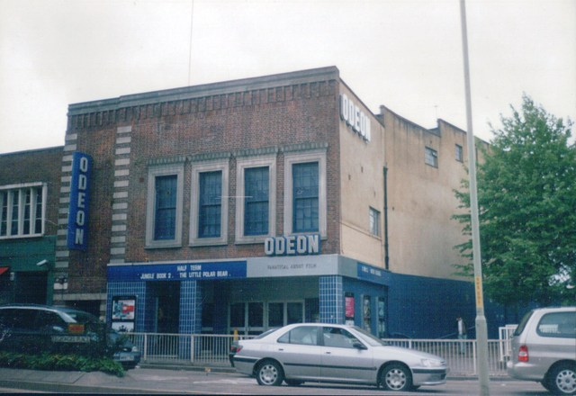 Odeon Canterbury