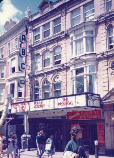 ABC Cardiff