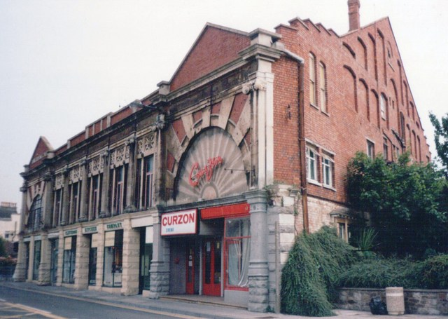 Curzon Community Cinema
