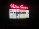 Prides Corner Drive-In