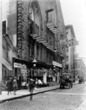 Old Howard Theatre