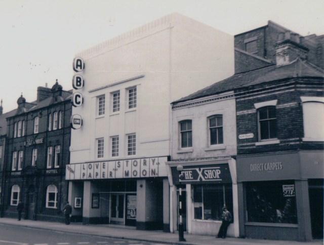 Odeon Darlington