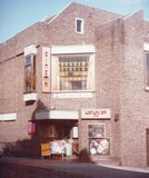 Westway Cinema