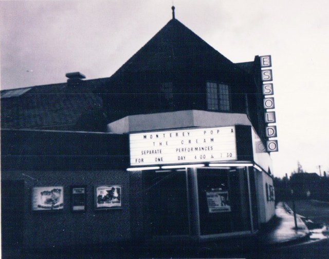 Odeon Gerrards Cross