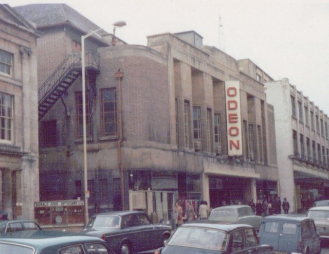 Odeon Gloucester