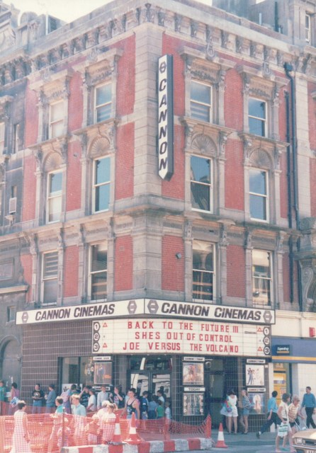 Odeon Hastings