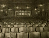 Auditorium Liberty Theatre, East Liberty, Pittsburgh, Pennsylvania, 1916