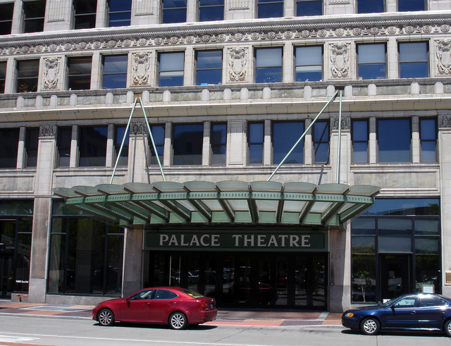 Palace Theatre, Cleveland, OH