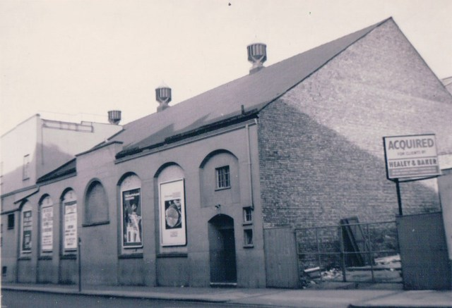Odeon Putney