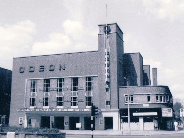 Odeon Westbourne Grove
