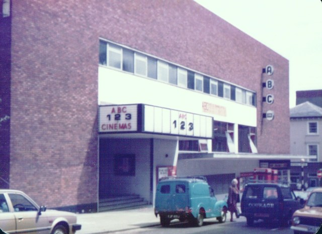 City Cinema
