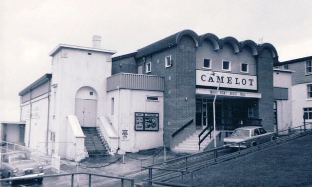 Camelot Cinema