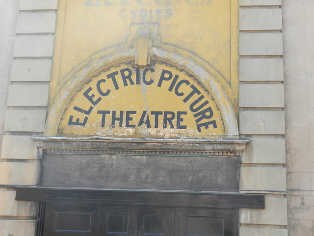 Electric Picture House