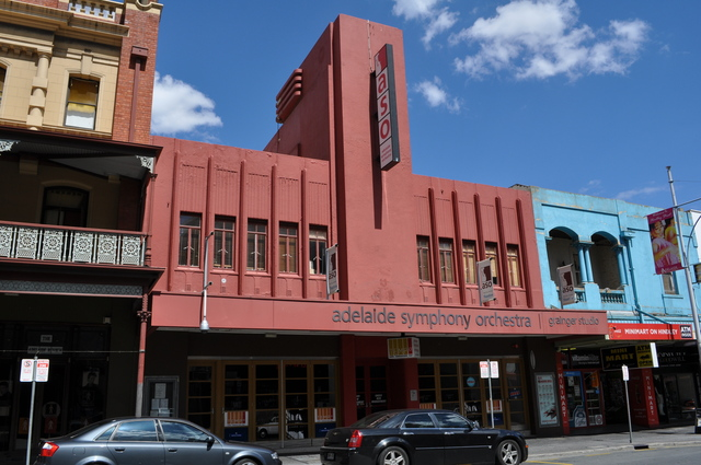 West's Cinema