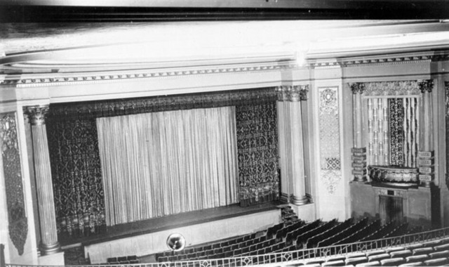 New Fillmore Theatre