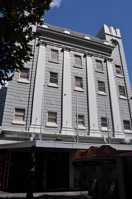 Savoy News-Luxe Theatre