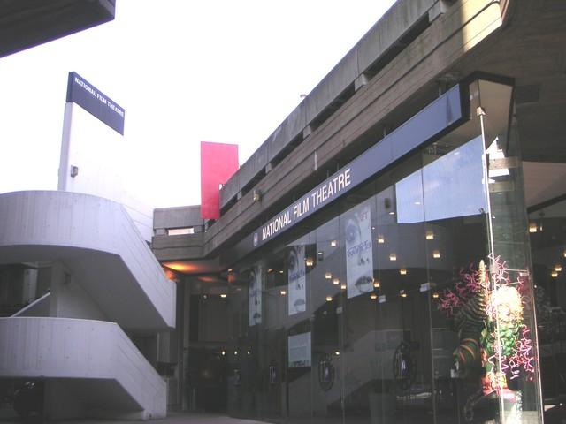 National Film Theatre